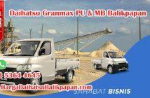 Kredit Daihatsu Granmax Balikpapan