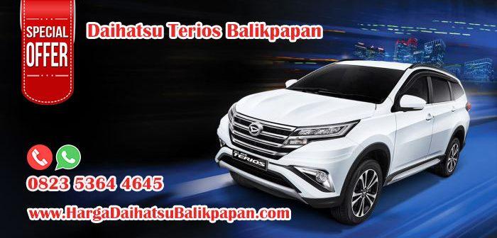 Kredit Daihatsu Terios Balikpapan