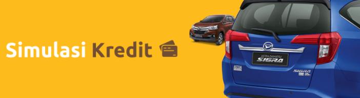 Paket Kredit Daihatsu Balikpapan